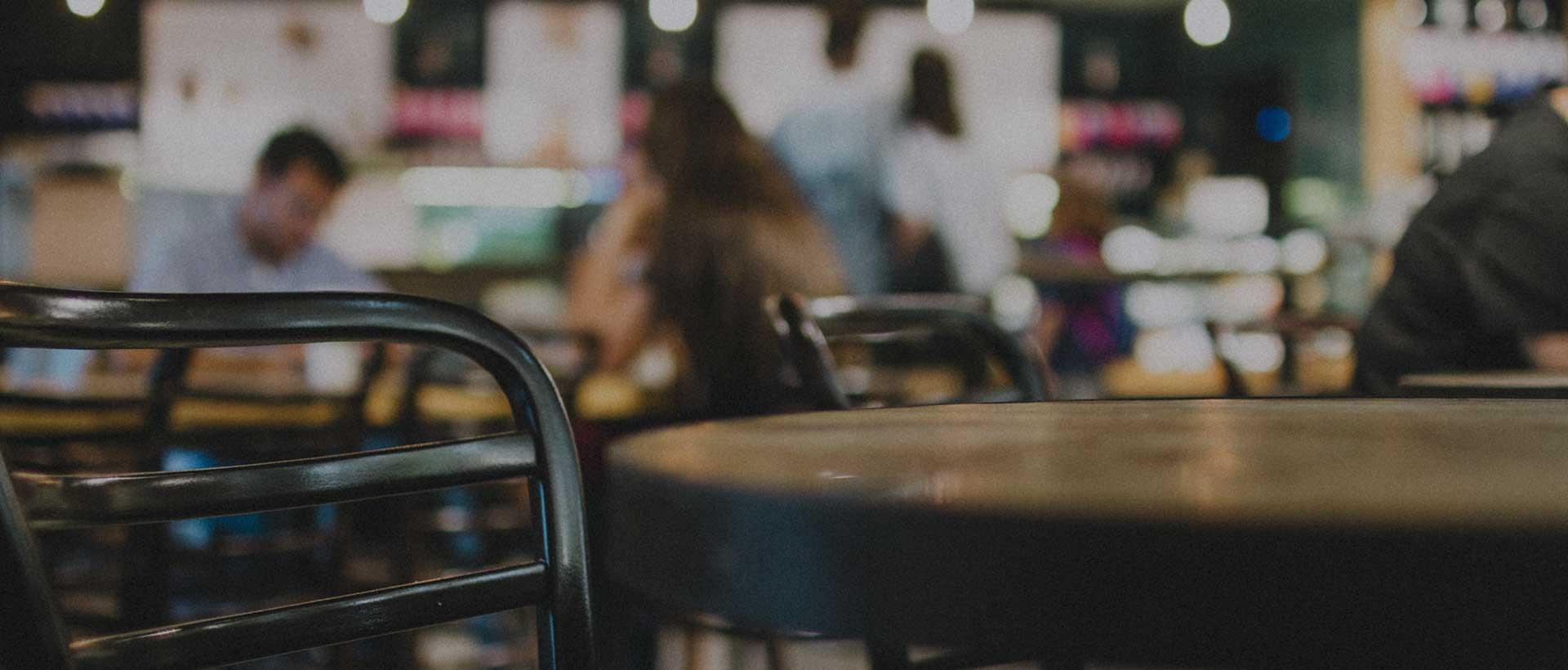 Caffè, bar e altri locali